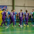 ФК ІнБев зіграє в Житомирі з ХІТом матч 14 туру Екстра-ліги в неділю, 26 січня