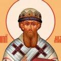 22 січня – День святителя Філіпа