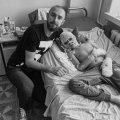 Українців просять допомогти діткам, які обгоріли внаслідок вибуху газу в селі на Тернопільщині