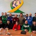 """В Житомирі 16 тренерів підготували на курсах """"D-диплому УАФ"""""""