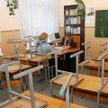 Введение карантина в школах Житомира прогнозируют с 27 января