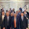 У Францію на семінар Східного партнерства поїхав мер із Житомирщини