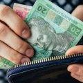 За рік середня зарплата у вакансіях, які пропонують безробітним у Житомирській області, зросла майже на 900 грн