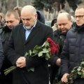 У Білій Церкві попрощались з військовим, який загинув в зоні ООС та родом з Житомирщини