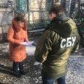 Інформаторську мережу бойовиків «ДНР» поблизу лінії розмежування ліквідували контррозвідники СБУ Житомирщини