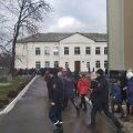 На Житомирщині рятувальники позапланово перевірили 770 закладів з масовим перебуванням людей. ФОТО