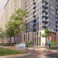 Огляд нового житлового комплексу комфорт-класу HAPPY HOUSE