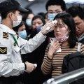 У Китаї оголосили найвищий рівень надзвичайної ситуації через вірус