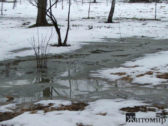 Прогноз погоди на 26 січня: потепління та +8 градусів
