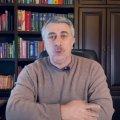 Комаровский рассказал, как защититься от китайского вируса