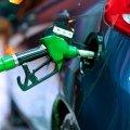 Чому в бак для бензину поміщається більше, ніж зазначено в паспорті автомобіля