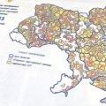 Округа и регионы: как Кабмин и Рада перекроят Украину