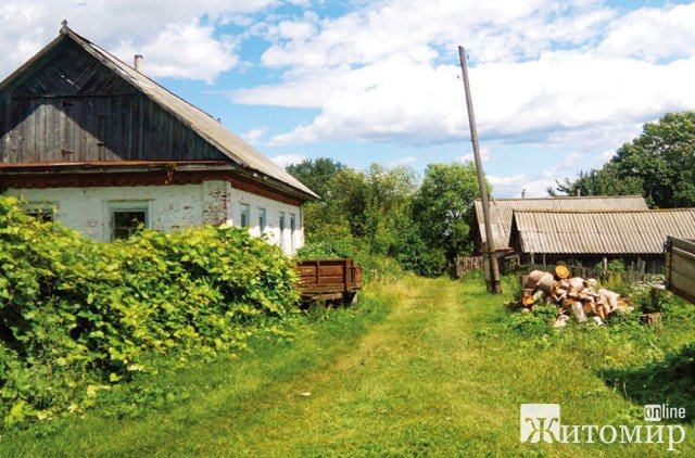Здалися нам ті реформи та Європа, коли знищують українське село, - жителі Житомирщини