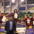 Житомиряни взяли участь у чемпіонаті України з боротьби самбо. Результати