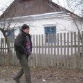 """Жителі одного з міст Житомирської області на """"гарячому"""" зловили злодія"""