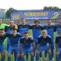 ФК «Бердичів»: підсумки 2019 року та плани на 2020 рік