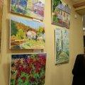 У Житомирі художники показали, якими бачать краєвиди міста. ФОТО
