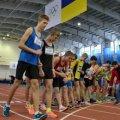 Легкоатлети з Житомирщини завоювали дві золоті медалі на юнацькому чемпіонаті України