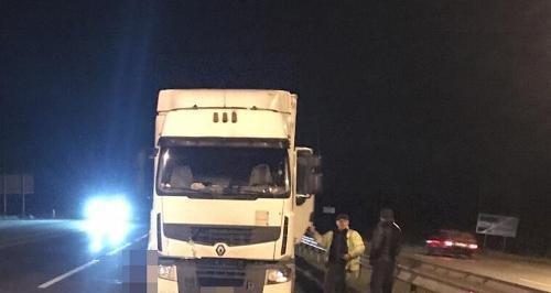 На Житомирщині - смертельна аварія. ФОТО