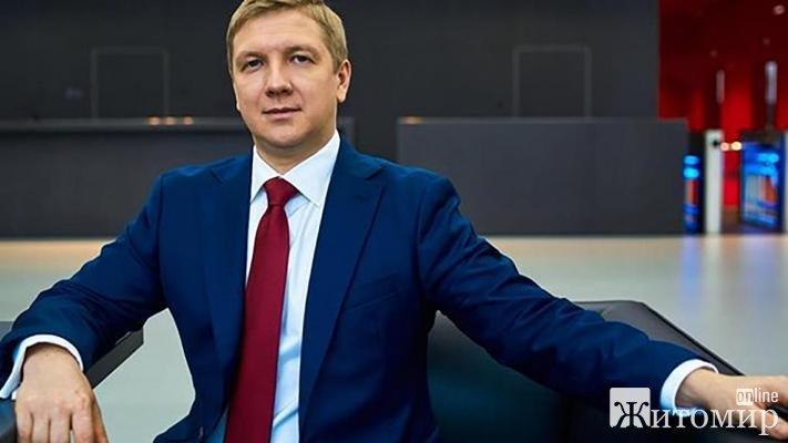 Сказочный контракт и золотой парашют главы Нефтегаза Коболева