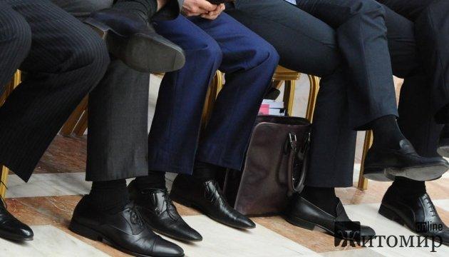 У Житомирській ОДА на посаду керівника департаменту культури претендує 10 осіб