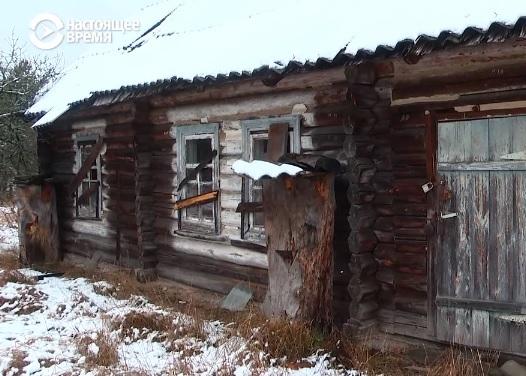 Як живуть забуті між кордонами села біля Житомирщини. ВІДЕО