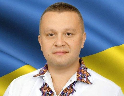 Обшук житомирським СБУ місцевого активіста. ДЕТАЛІ