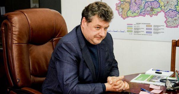 Цікаві факти з декларації та резонансні заяви голови житомирської облдержадміністрації Віталія Бунеч ...