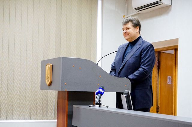 Цікаві факти з декларації та резонансні заяви голови житомирської облдержадміністрації Віталія Бунечка