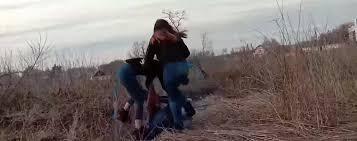 В Бердичеве побили девочку: