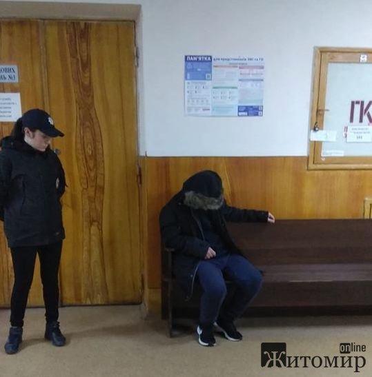 В Бердичеве орудовал сексуальный маньяк, который нападал на девушек и женщин и пытался изнасиловать, ...
