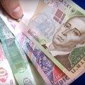 На початок року в Житомирській області борг по зарплаті становив більше 11 млн грн