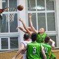 БК Житомир виграв дві гри чергового туру Вищої ліги з баскетболу