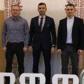 Микола Нечипоренко – новий голова Попільнянської районної федерації футболу