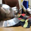 У Житомирі працює школа історичного фехтування. ФОТО