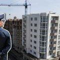 На Житомирщині 16 родин поліцейських змогли придбати квартири на умовах лізингу