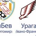 ФК ІнБев зіграє в Житомирі матч-відповідь 1/8 фіналу Кубку України з футзалу