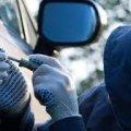 На Житомирщині затримали викрадача автомобіля