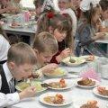 Одна з шкіл Бердичівського району перейшла на сучасне шкільне меню, розроблене за методикою Євгена Клопотенко