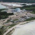 На Житомирщині можуть знищити три села заради найбільшого у Світі титанового кар'єру