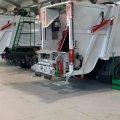 Хорватская компания заканчивает производство оборудования для проекта мусороперерабатывающего завода в Житомире