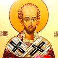 9 лютого — день Іоанна Златоуста: історія, традиції та прикмети свята