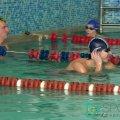 У Житомирі відбувся Всеукраїнський годинний заплив серед спортсменів та любителів