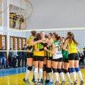 """Житомирський ВК """"Полісся"""" вдома двічі обіграв фаворита волейбольної Суперліги"""