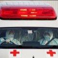 Украинца, зараженного коронавирусом, поместили в японскую больницу