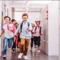 Інформація щодо прийому дітей до перших класів у Житомирі
