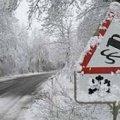 Житомирян попереджають про ускладнення погодних умов 11 лютого