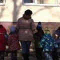 У Житомирі обікрали дитсадок