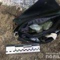 Бердичівлянка сама повідомила поліцейських про наркотики у своїй сумці