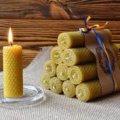 Стрітенська свічка: в чому її сила, та коли потрібно запалювати.